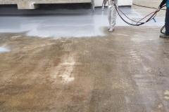 polyurea zemin kaplama